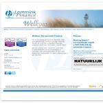 Webdesign lemmink finance