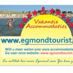 Grafisch ontwerp advertentie egmondtourist.nl