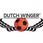 Logo ontwerp dutch winger