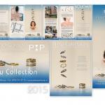 Grafisch ontwerp advertenties brochure banner piet peperkamp