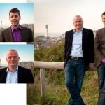 Portretfotografie bedrijfsprofiel