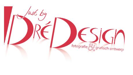 Dre Design fotografie en grafisch ontwerp