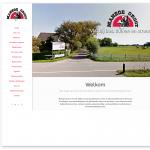 Manege Groot - webdesign 2018